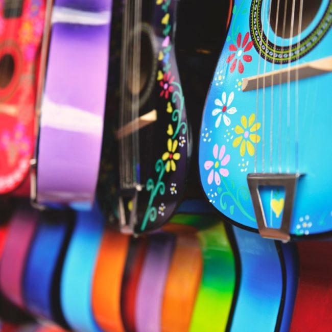 local folk bands